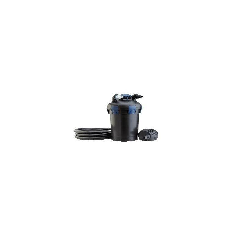 Kit filtration bassin Biopress set 6000 44386