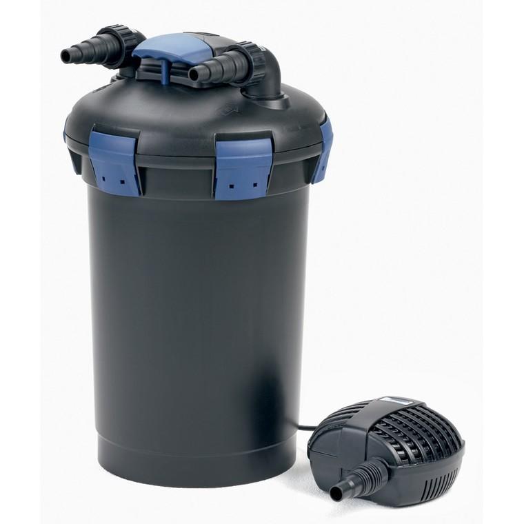 Kit de filtration bassin Biopress set 10000 44387