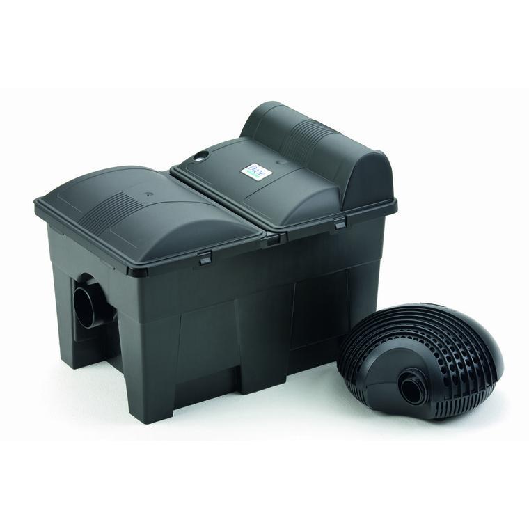 Kit de filtration bassin Biosmart set 14000 44388