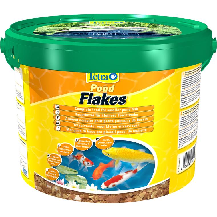 TetraPond Flakes TETRA