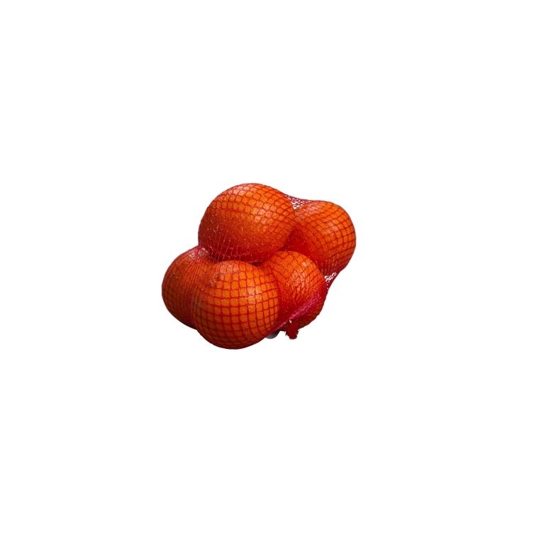 Oranges bio d'Espagne - Filet de 1kg 453416