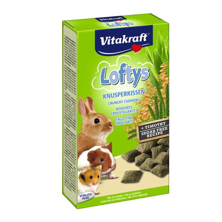 Friandise rongeurs Lofty's VitakraftŽ 100g