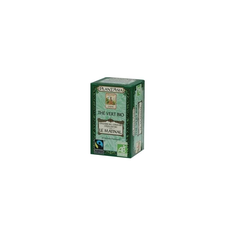 Plantasia Le Matinal Bio 36 g 46008