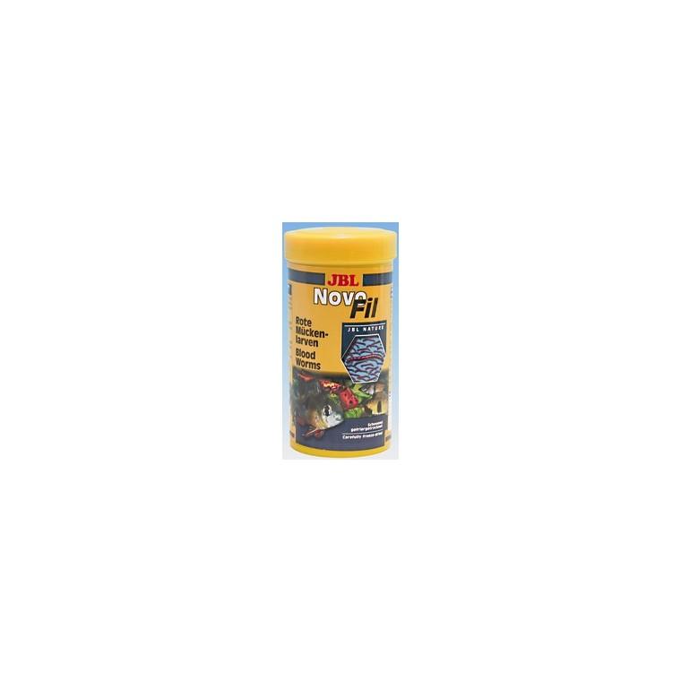 Complément alimentaire novofil marron 100 ml 460134