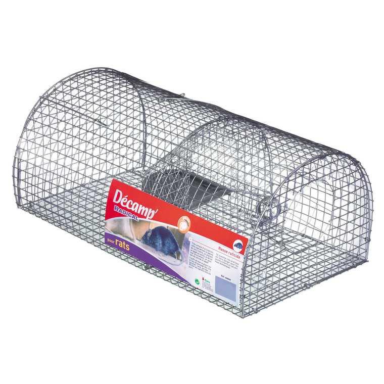 Nasse rats multi-capture 466682
