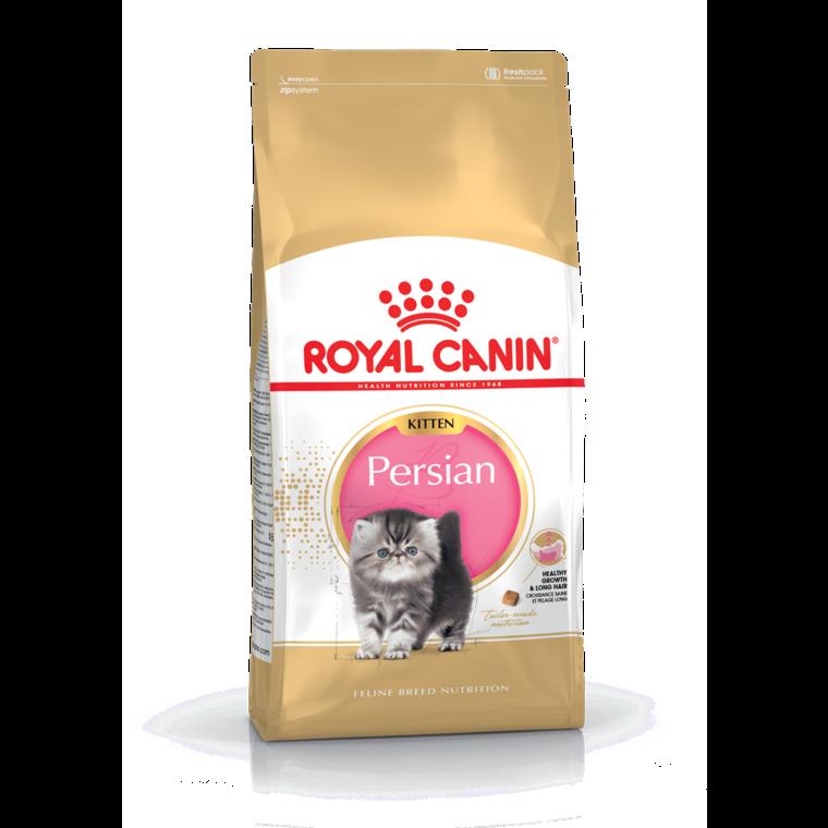 Croquette chaton Persan 2kg Royal Canin