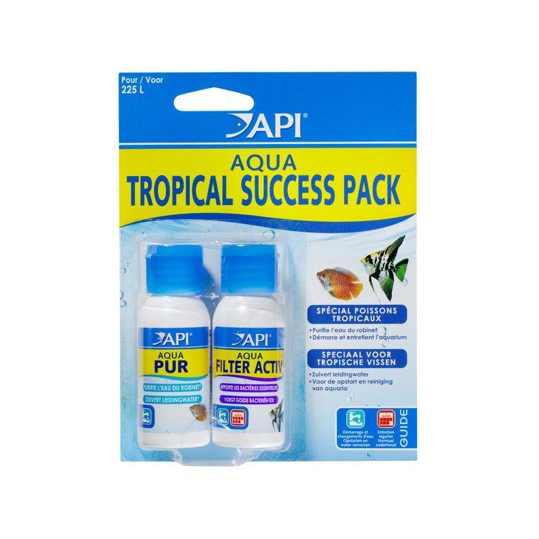 Kit démarrage Tropical Success 476425