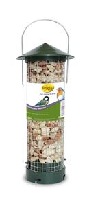 Distributeur d'arachides pour oiseaux