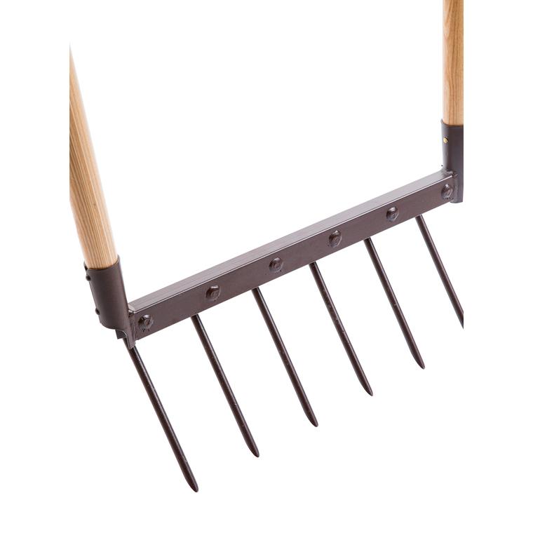 Fourche écologique 6 dents GM