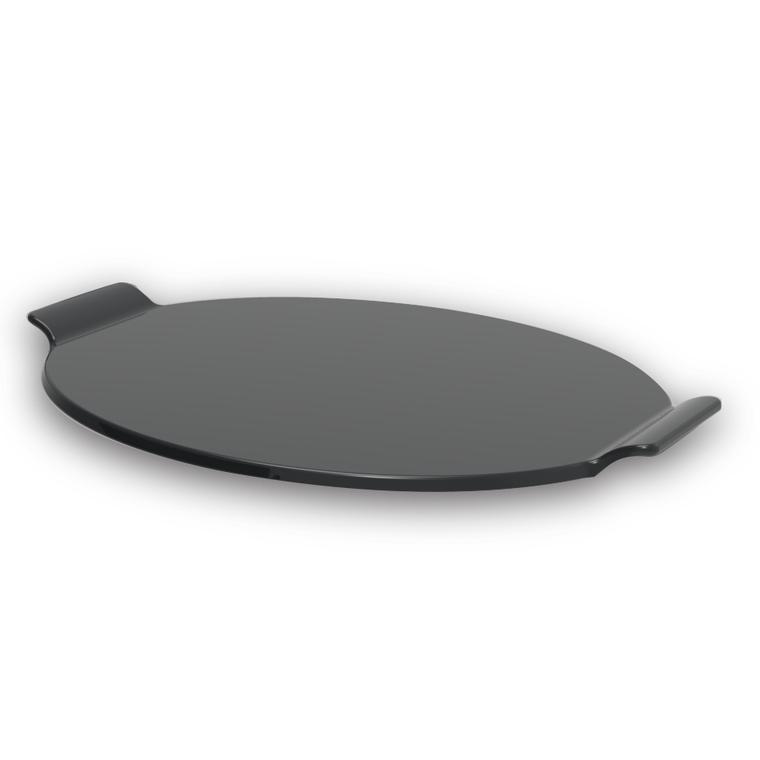 Pierre à Pizza Le Marquier de Ø 36 cm en céramique 478932