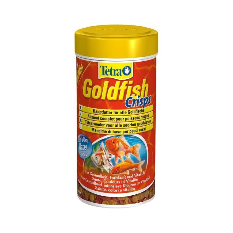 Tetra Goldfish Crisps 250 ml 483595