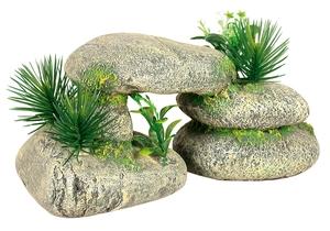 Décor aquarium dolmen 20cm