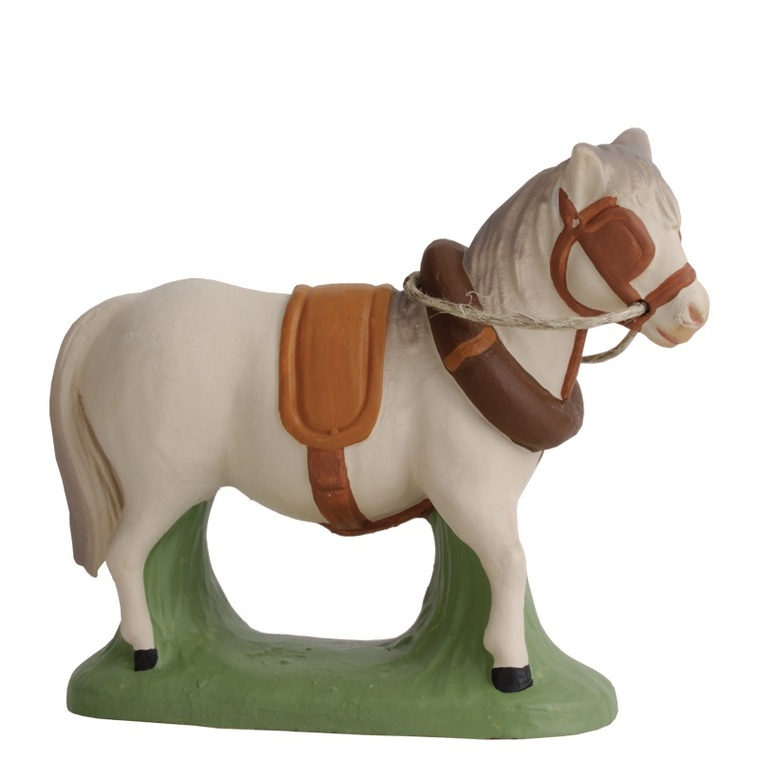 Cheval de trait 7 cm