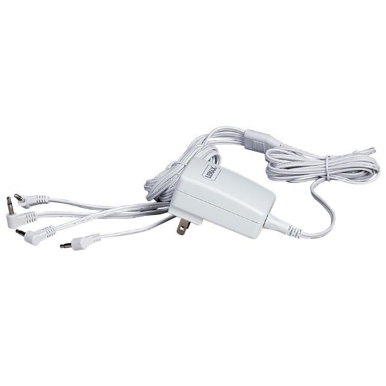Adaptateur électrique Lemax 3v 4 sorties 491889