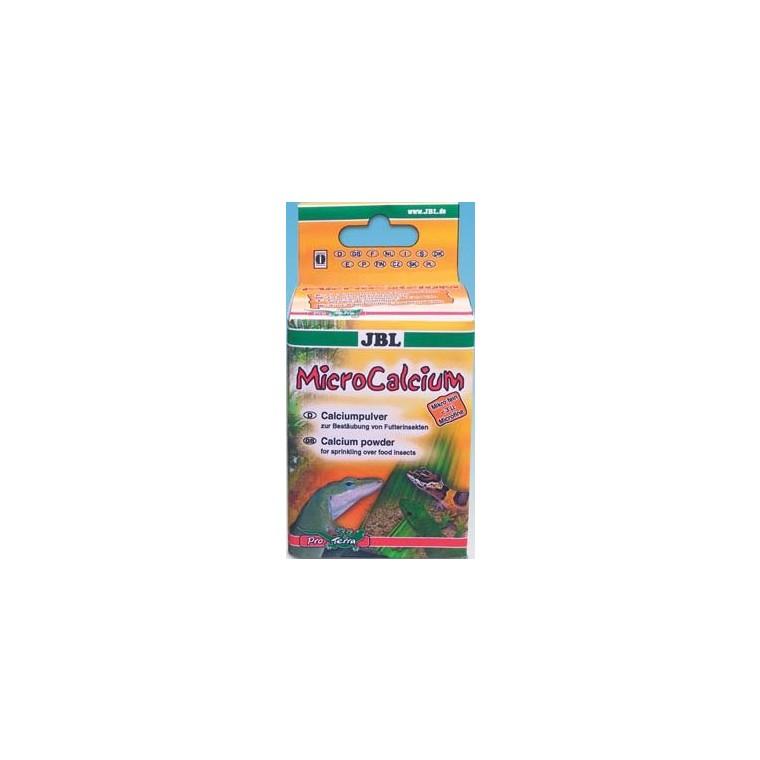 Complément alimentaire microcalcium blanc 100 g 494632