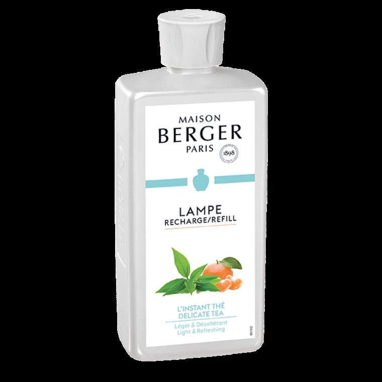 Parfum L'instant thé pour Lampe Berger 500 ml
