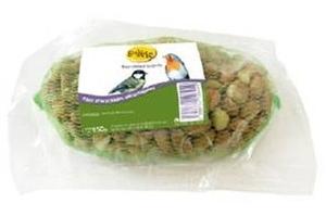 Filet d''arachides décortiquées pour oiseaux
