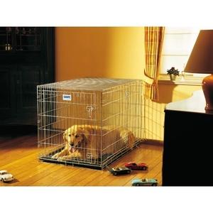 Cage transport chien Dog Residence 118cm Savic