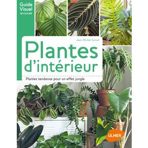 Plantes d'Intérieur 120 pages Éditions Eugen ULMER 503942