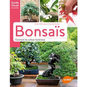 Bonsaïs Comment les Cultiver Facilement  120 pages Éditions Eugen ULMER 503943