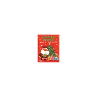 Histoires de Noël pour les tout-petits des éditions Lito 504759