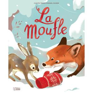 La Moufle Les Albums 3 ans Éditions Lito 504766
