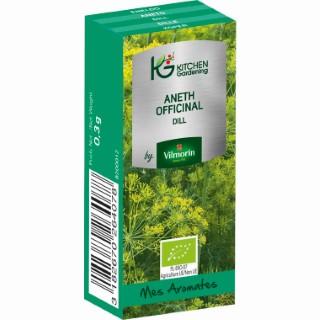 Graines d'Aneth officinale bio en boite dose 506719