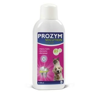 Solution buvable pour l'hygiène bucco-dentaire des chiens - 250 ml 507323