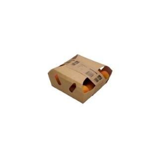 Abricot bio de France - Barquette de 500g 50739