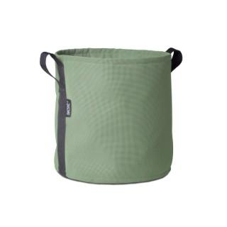 Pot Bacsac®  vert, 25 L 507484