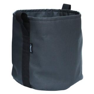 Pot Bacsac® gris, 25 L 507485