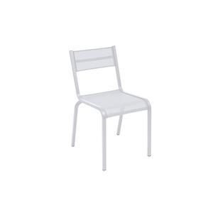 Chaise Oléron Blanc coton 509268