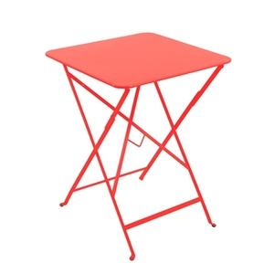 Table Pliante Bistro FERMOB capucine L57xl57xH74 509276