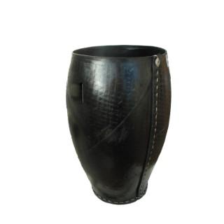 Vase pneu recyclé Grand D.22 KARAWAN 51908