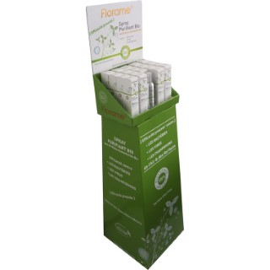 Spray Purifiant Agrumes180 ml 51997