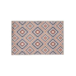 Paillasson Amérindien 75x50 cm 523981