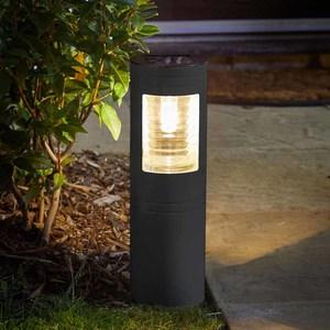 Balise solaire Vestal 365 à LED blanc chaud 30 lumens 524830