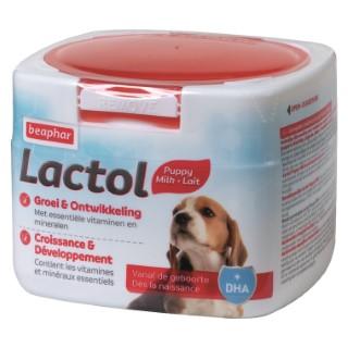 Lait maternisé pour chiot Lactol 250 g 526787