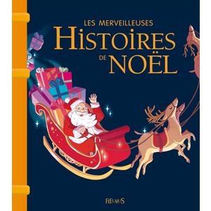 Les Merveilleuses Histoires de Noël Fleurus 527462