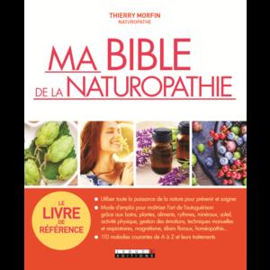 Ma bible de la naturopathie 527494