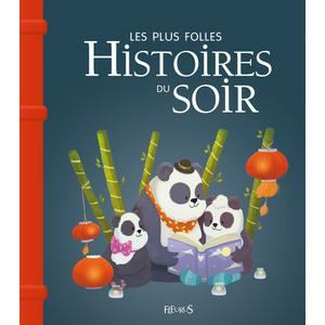 Les plus folles histoires du soir des éditions Fleurus 528562