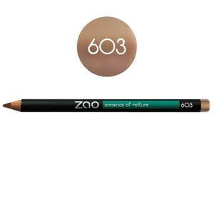 Crayon Beige nude 603 Zao 528778
