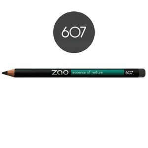 Crayon Taupe 607 Zao 528779