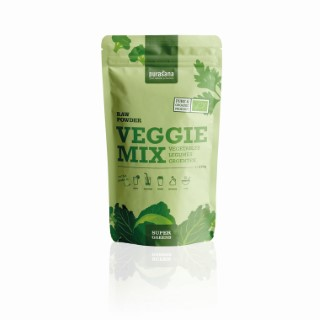 Veggie mix Purasana - 200 gr 529091
