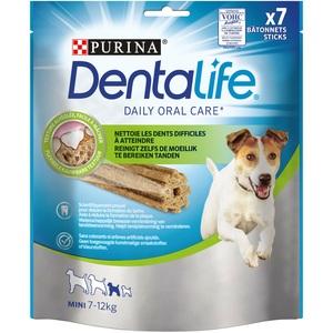 Snack à mâcher Dentalife Small pour petit chien 115 g 529172