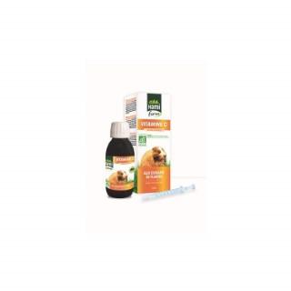 Vitamine C bio pour cochon d'inde en flacon de 120 ml 529207