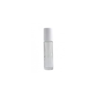 Stick-bille de verre transparent de 10 ml 533856