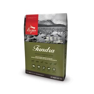 Croquettes pour chat Cat Tundra - 5,4 kg 534130