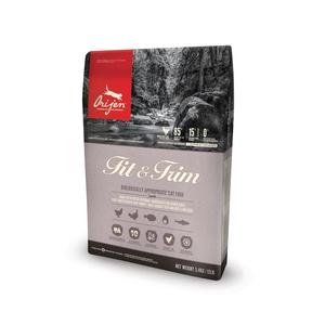 Croquettes pour chat au poulet Fit & Trim - 1,8 kg 534131