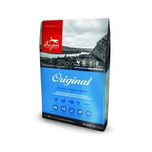 Croquettes pour chien Orijen® Original 11,4 kg 534133